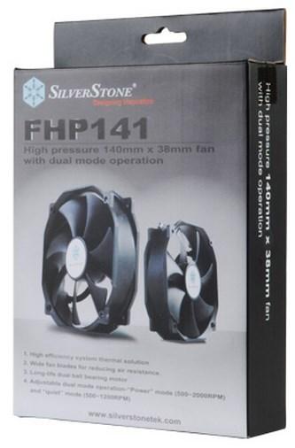 SilverStone SST-FHP141