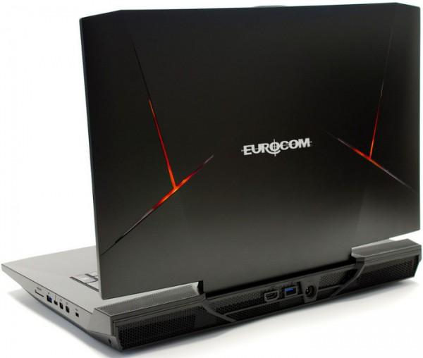Eurocom Sky X9E Extreme Edition