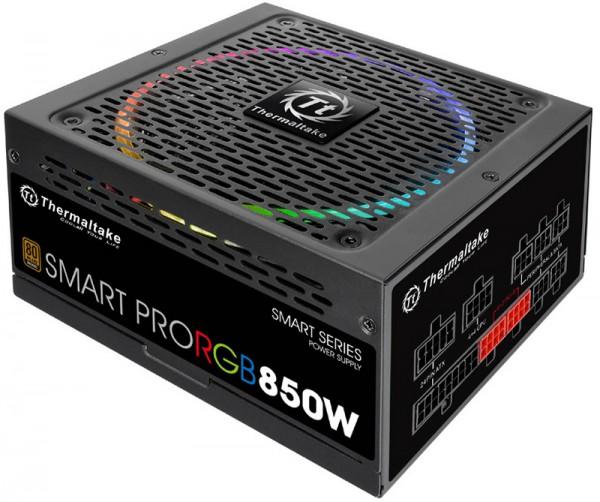 Thermaltake Smart Pro RGB