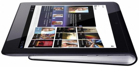 Планшет Sony S1