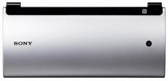 Планшет Sony S2
