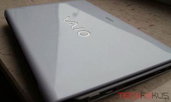 Sony VAIO E SVE1111M1EW