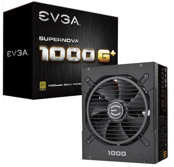 EVGA SuperNOVA G1+