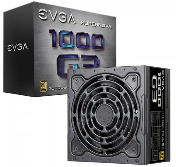 EVGA SuperNOVA G3