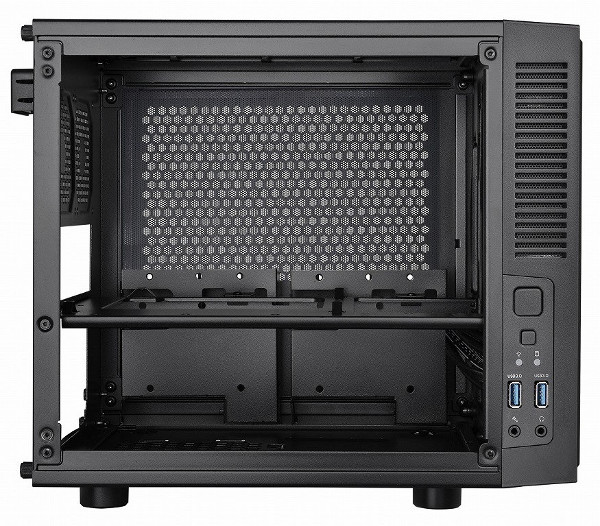 Thermaltake Suppressor F1