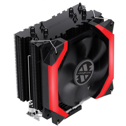 X2 CoolStorm T402B Spider Red