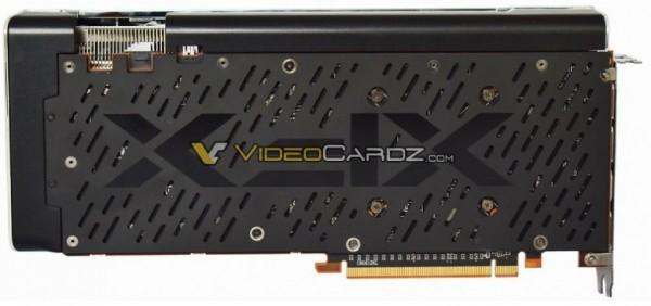XFX Radeon RX 5700 XT THICC II