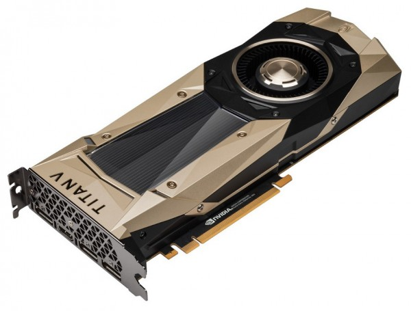 GeForce GTX TITAN V