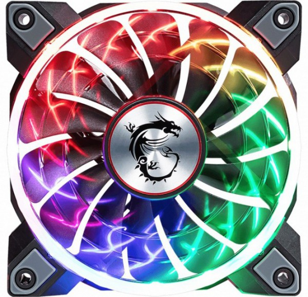 MSI TORX FAN RGB