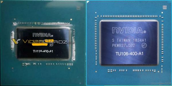 NVIDIA TU116