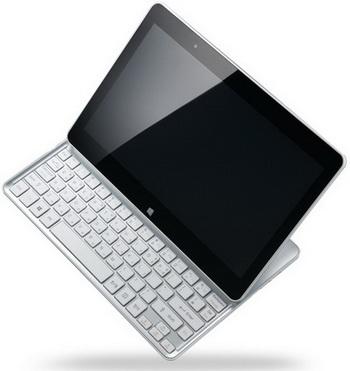 LG Windows 8 CES 2013