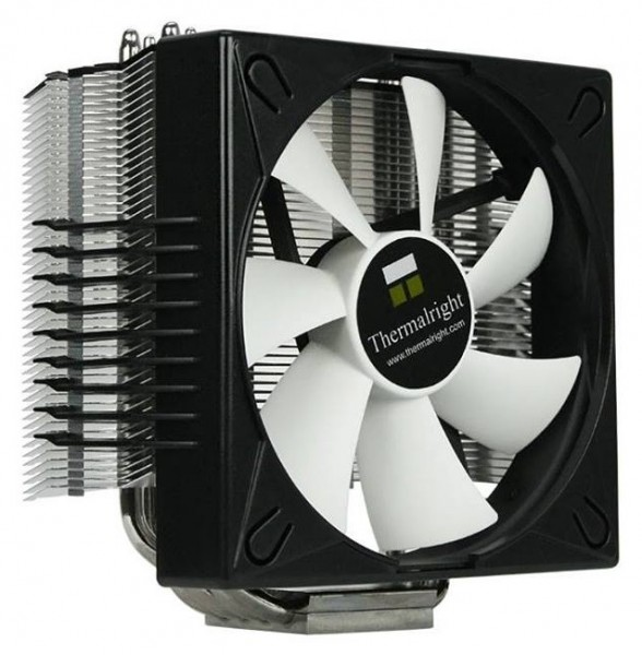 Thermalright TRUE Spirit 120M Rev.A