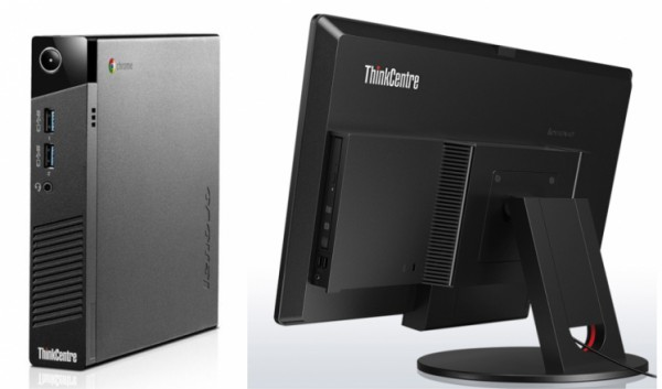 Lenovo ThinkCenter Chromebox