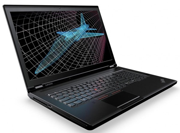 Lenovo ThinkPad P70