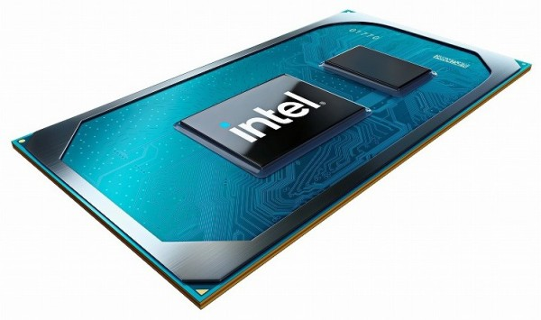 Intel Core i7-11375H Special Edition