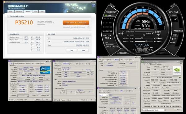 NVIDIA GeForce GTX Titan, kngpn