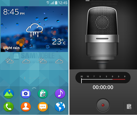 Samsung SM-Z130H KIRAN
