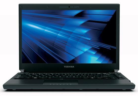 Ноутбук Toshiba Portege R835