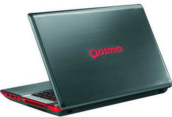 Toshiba Qosmio X875 и X875 3D