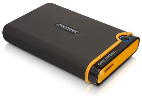 SSD-накопители Transcend SSD18C3