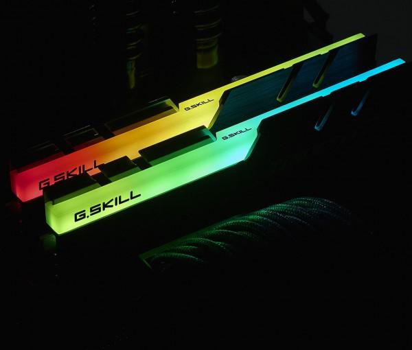 G.Skill TridentZ RGB DDR4