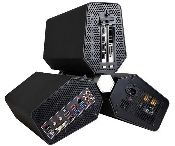 CyberPower Trinity