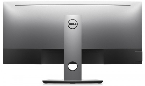Dell UltraWide U3417W
