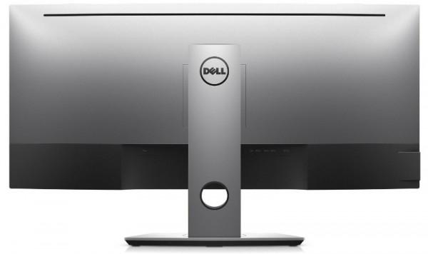 Dell UltraWide U3417W