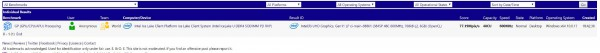 Intel UHD Graphics Gen 11