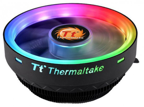 Thermaltake UX100 ARGB Lighting CPU Cooler