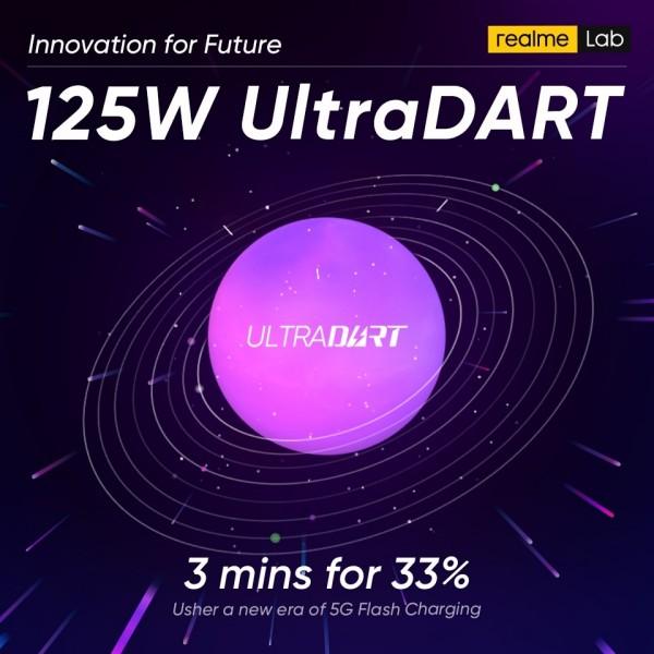Realme UltraDART