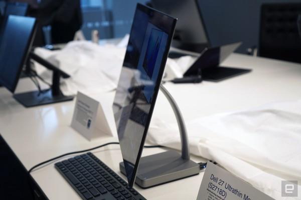 Dell 27 Ultrathin (S2718D)