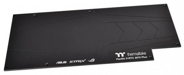 Thermaltake Pacific V-RTX 2070 Plus ASUS ROG