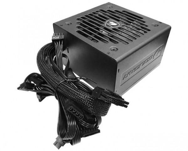 Cougar VTE X2 ARGB, VTE X2 ARGB 550, VTE X2 ARGB 650, VTE X2 ARGB 750