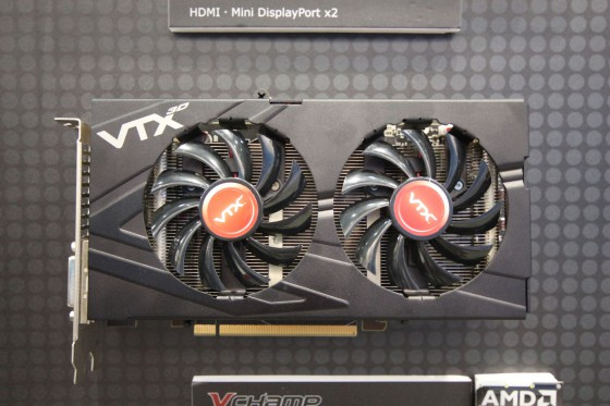 VTX3D Radeon HD 7850 V-Champ