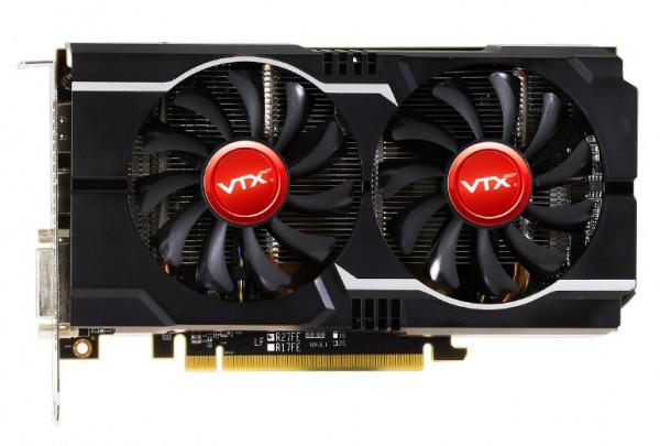 VTX3D Radeon R9 270 X-Edition