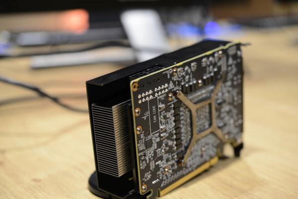 PowerColor Radeon RX Vega Nano