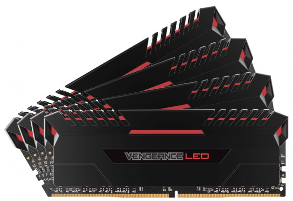 Corsair Vengeance LED DDR4