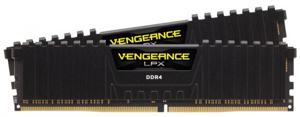 Corsair Vengeance LPX DDR4-4600 16 Гбайт