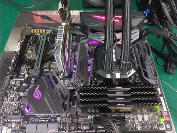 Corsair Vengeance LPX 32GB DDR4-4333