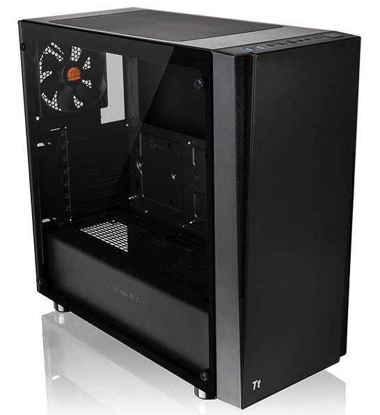 Thermaltake Versa J21 Tempered Glass Edition
