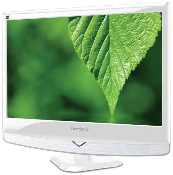 ViewSonic VX2451mhp-LED