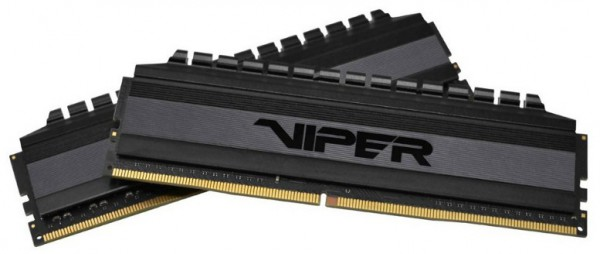 Patriot Viper 4 Blackout DDR4