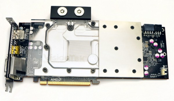 CryoVenom Radeon R9 290 Limited Edition