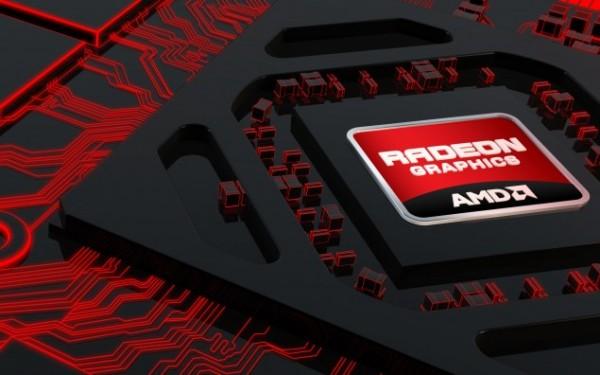 AMD Volcanic Islands