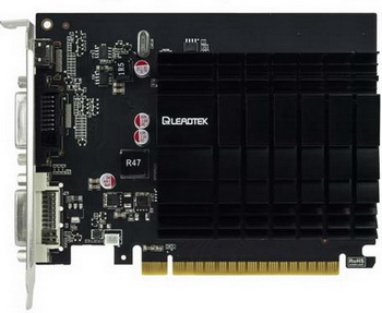 Leadtek Winfast GeForce GT 630 WFGT630-2GD3HS2