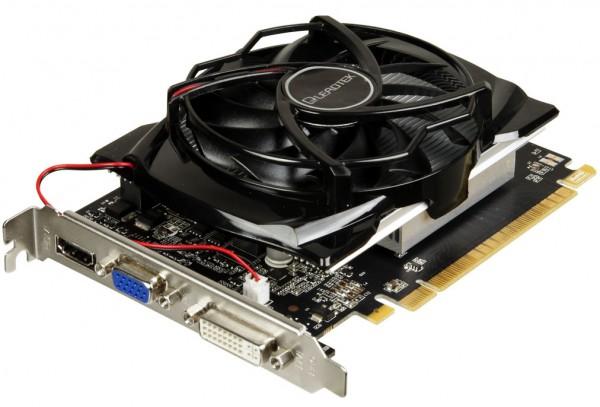 WinFast GTX 650 Ti 1 GB Standard