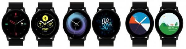 Samsung, Galaxy Watch Active