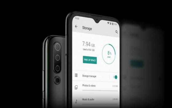 HTC запускает бюджетный смартфон Wildfire E3 на базе чипсета MediaTek Helio P22