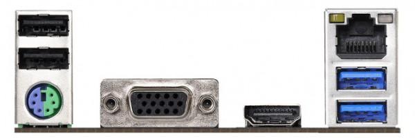 ASRock X370 Pro BTC+